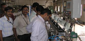 Established a Design Department & Built Production Lines for Overseas Factories