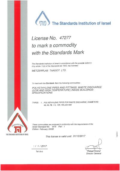License number 47277